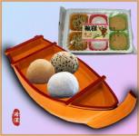 Rice Cake (Mochi)
