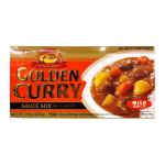 Golden Curry 220g