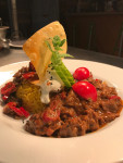 Braised Peel Valley Water Buffalo Curry