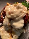 Premium off the Bone Rib Eye Steak (Reef and Beef)