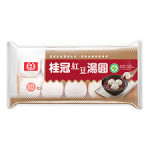 Red Bean Rice Ball