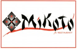 Mikoto Jr Express